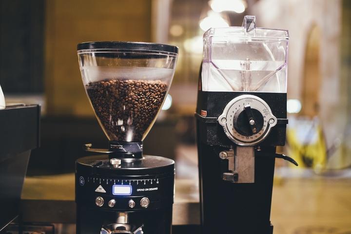 Le Macchine da caffè
