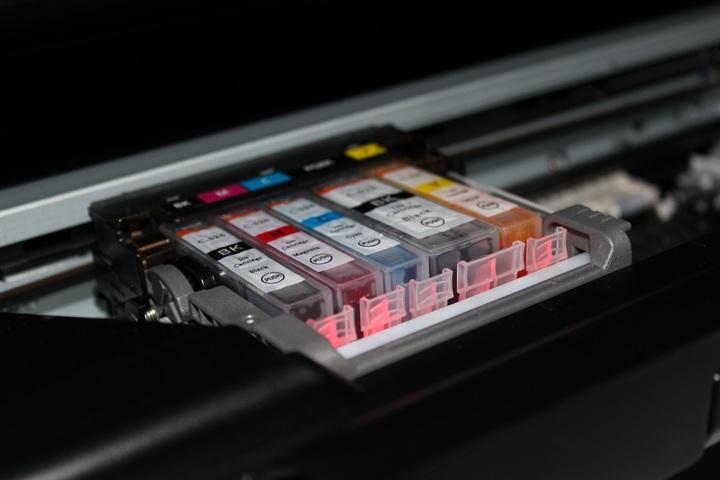 L'evoluzione della stampante